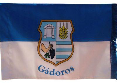 Gadoros-telepules-zaszlo-masolata