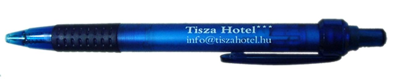 Tisza-Hotel