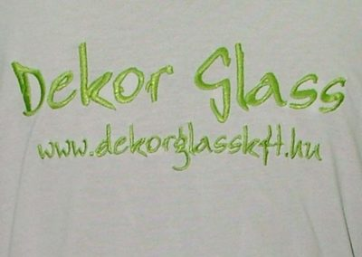 Dekor-Glass-polo
