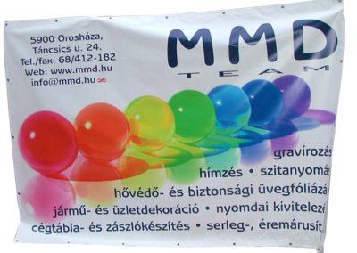 MMD-ponyva